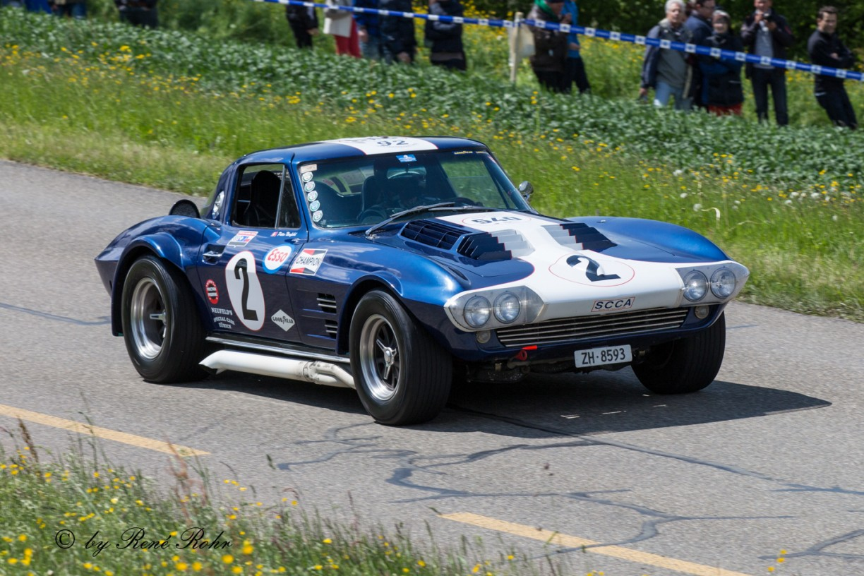 Corvette Stingray (1 von 1)