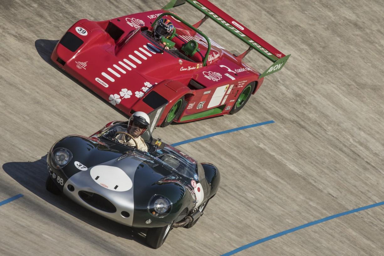 Jaguar D Type, (1964)-7