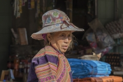 Vietnam People 2017